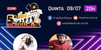5ª da Bo Musica 09-07