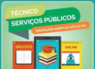 curso-tecnico-ead-gratis-servicos-publicos-ifsuldeminas