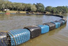ecobarreira rio verde