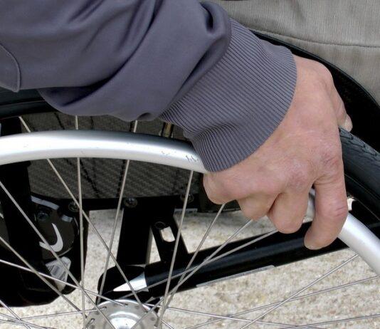 Benefício para pessoa com deficiência
