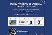 selos museu municipal