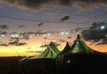 Circo Mundo Encantado