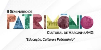 II Seminário Educação, Cultura e Patrimônio
