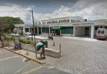 Hospital Alzira Velano