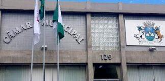 Cãmara Municipal de Elói Mendes