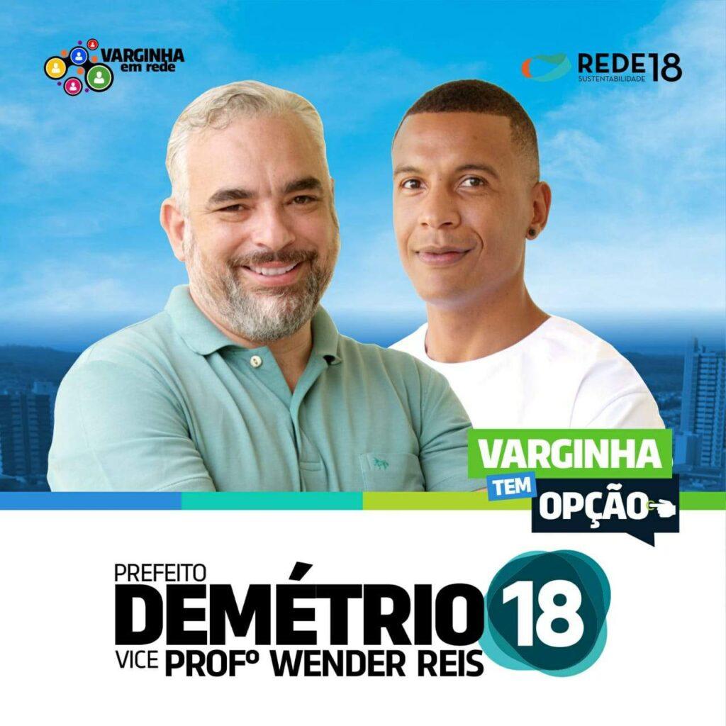 demétrio 18