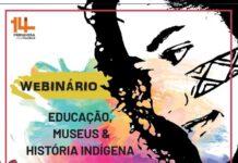 educação museu e história indígena