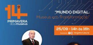 Mundo Digital Museus em Transformação