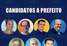 Candidatos a Prefeito de Varginha Propostas Eleições 2020