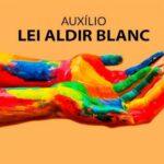 Lei Aldir Blanc Editais MG