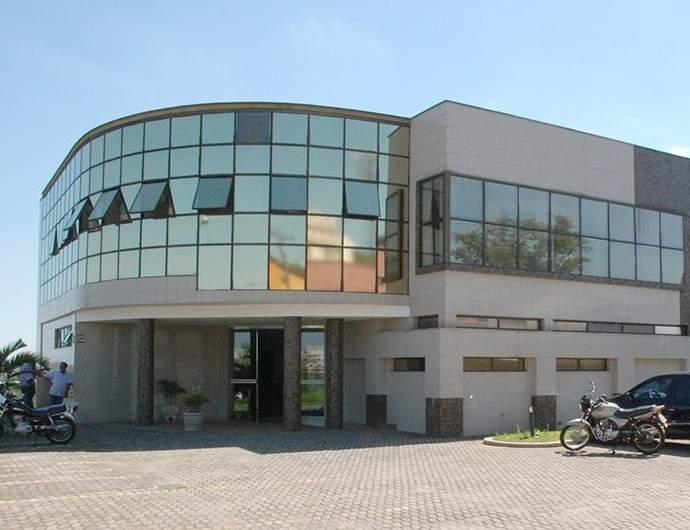 Sede da Oncominas em Varginha