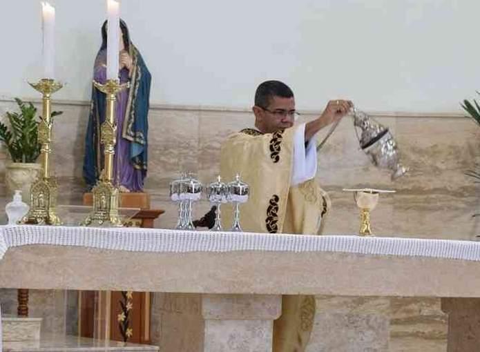 padre Alfenas