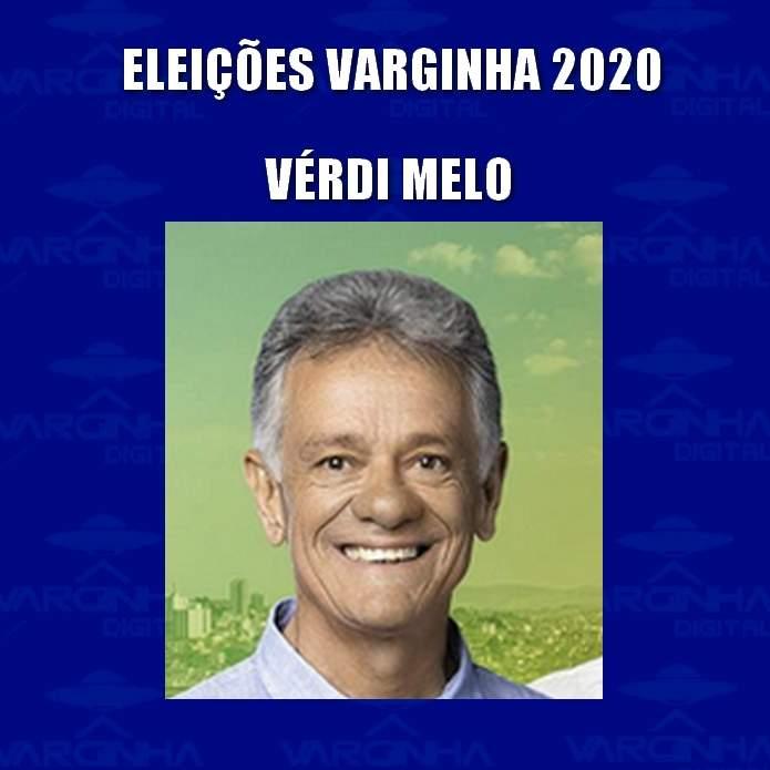 novo prefeito varginha verdi melo