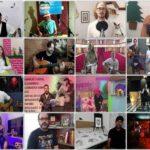 live apresentações artistas varginhenses