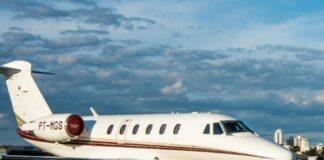 Aeronaves Oficiais de Minas Gerais