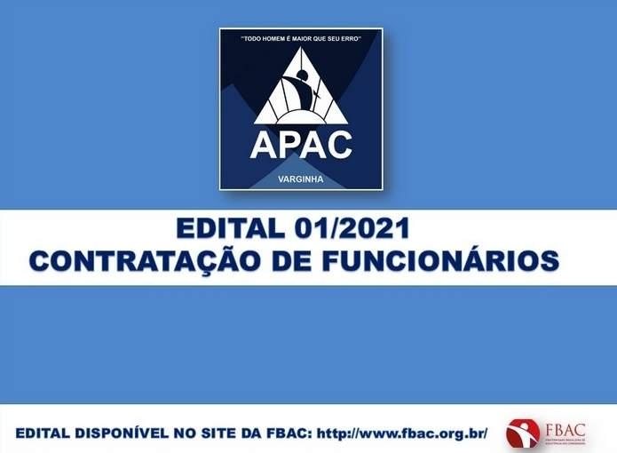APAC Processo Seletivo