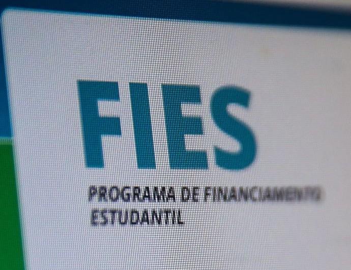 Financiamento Estudantil