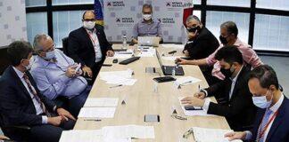 Reunião Minas Consciente decide sobre carnaval 2021 em Mina Gerais