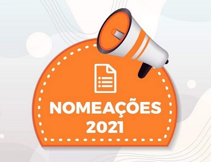 Nomeações 2021