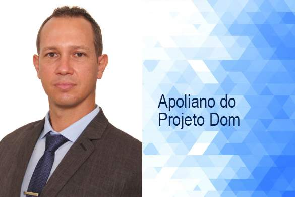 Vereador Apoliano