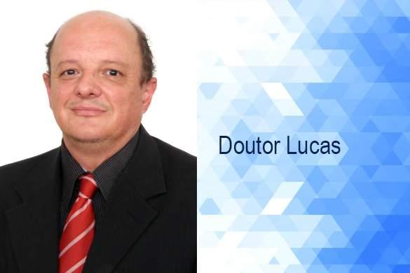 Vereador Dr. Lucas