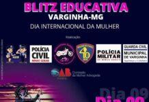 Blitz Educativa Varginha
