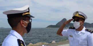 Soldados da Marinha