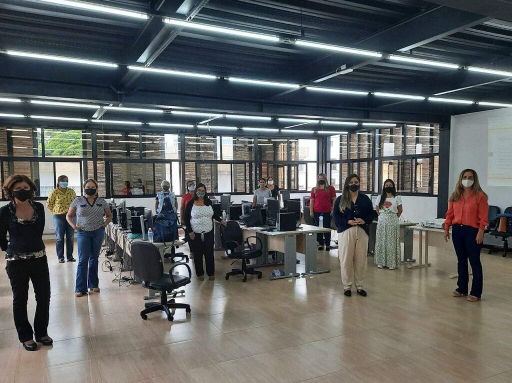 Centro de Formação Tecnológica Varginha