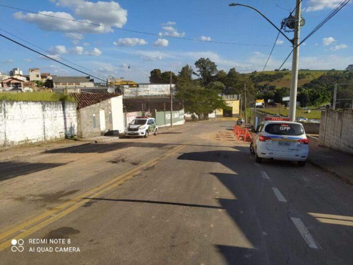 Avenida Dr. Módena