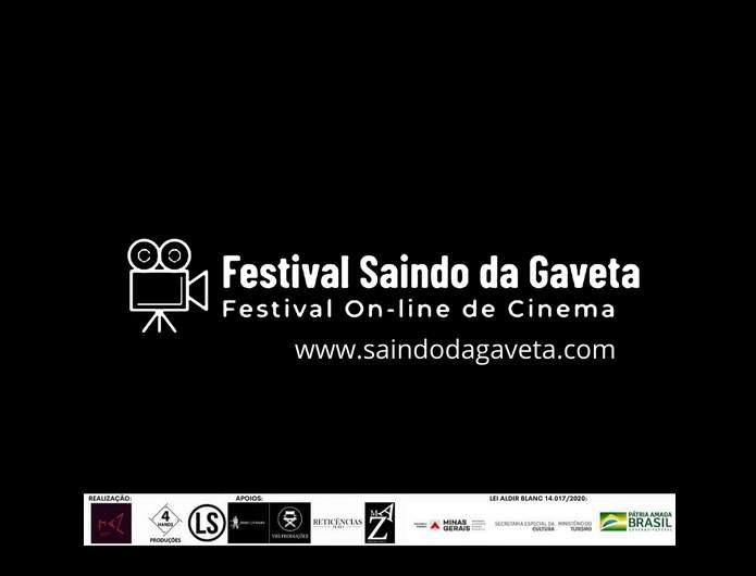 Festival de Cinema Saindo da Gaveta