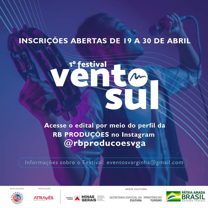 Festival Vento Sul