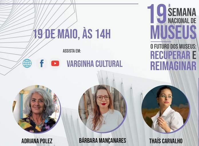19ª Semana Nacional dos Museus