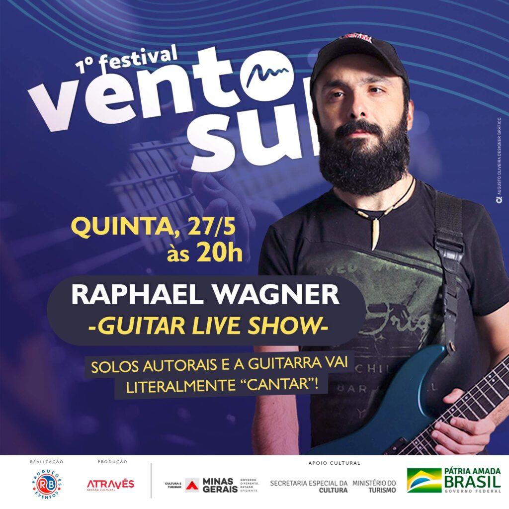 1º Festival Vento Sul