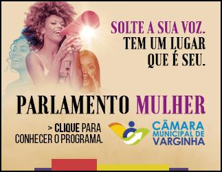 Câmara de Varginha - Parlamento Mulher