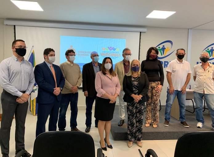 Conselho Deliberativo da Fundação Cultural de Varginha 2021