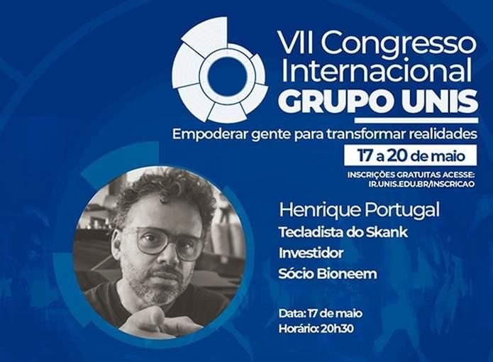 VII Congresso Internacional Grupo Unis