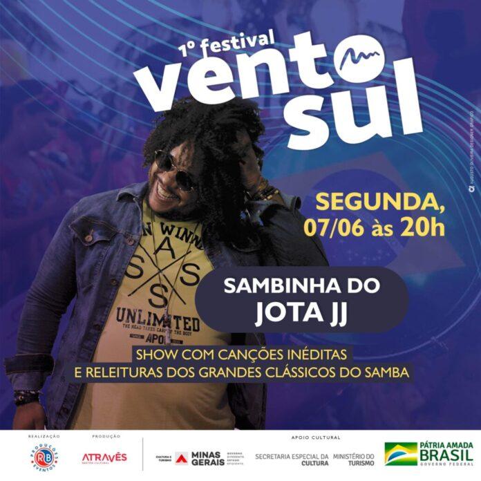 Festival Vento Sul Jota
